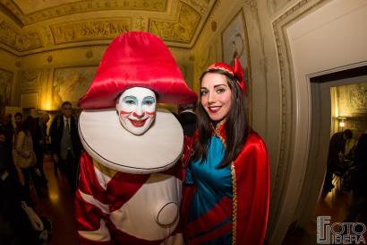 FotoLibera - Conferenza Stampa Carnevale di  Viareggio 2016 (4)